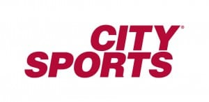 City Sports Classic Logo RED