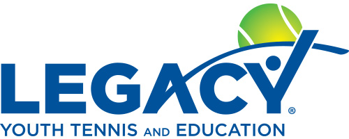 Legacy Youth Tennis and Education Logo