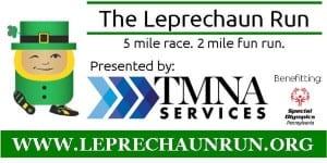 Lep Run 2016