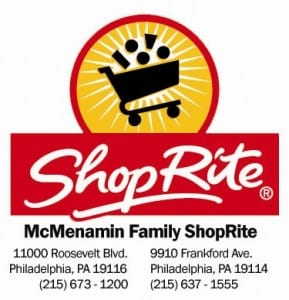 McMenamin Family ShopRite_address