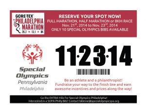 Philadelphia Marathon PNG