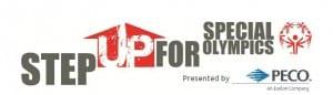 StepUpPeco Logo