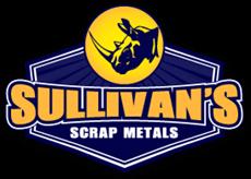 Sullivan's Scrap Metals Logo