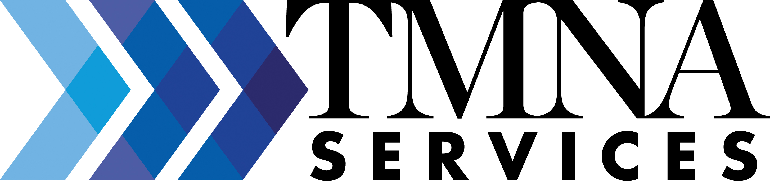 TMNA Services Logo