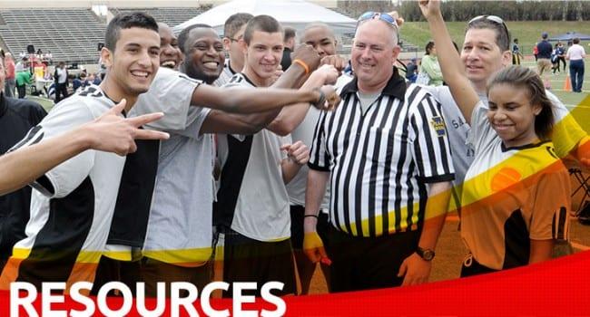 Philadelphia Special Olympics Resources