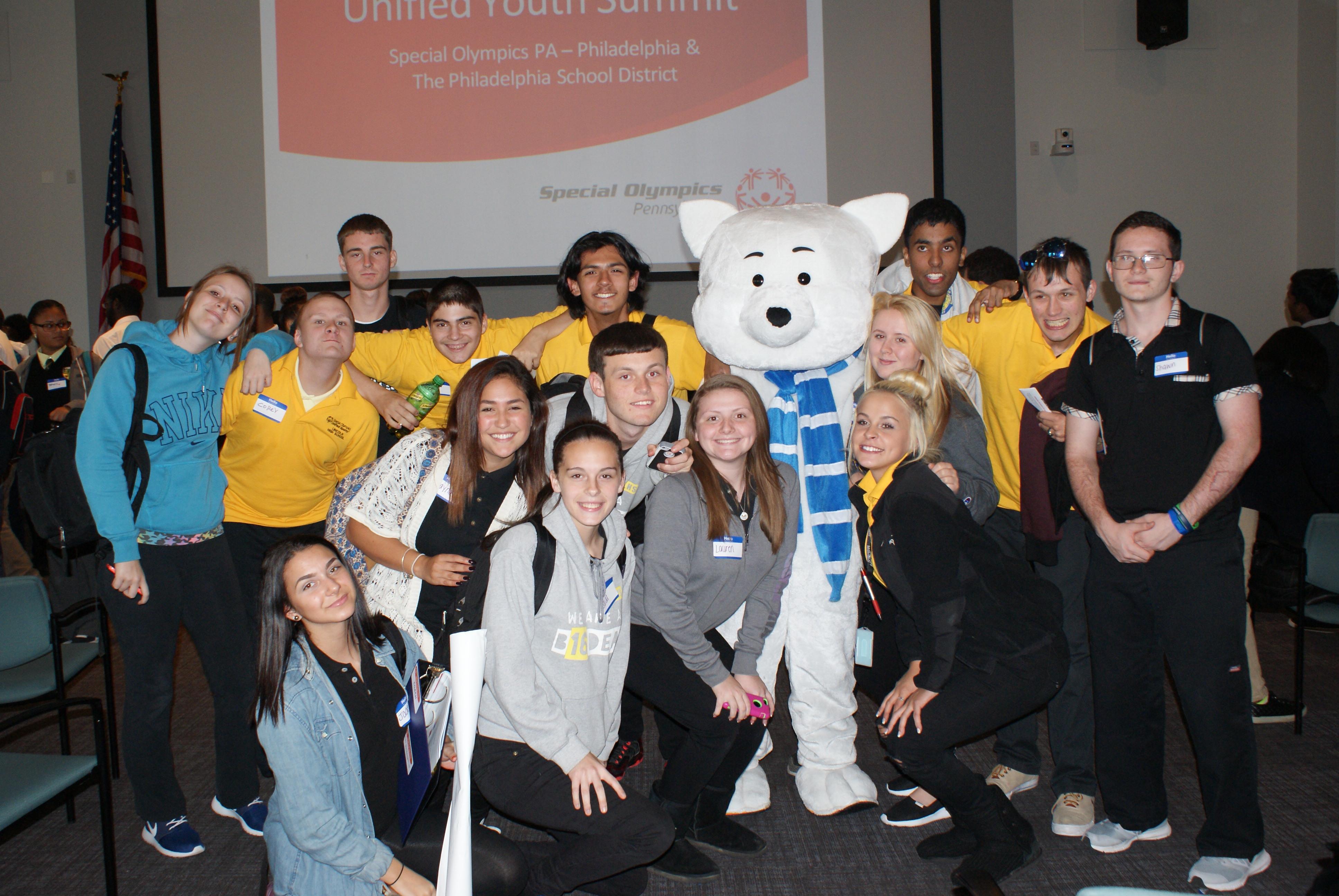Gallery Special Olympics Pennsylvania Philadelphia
