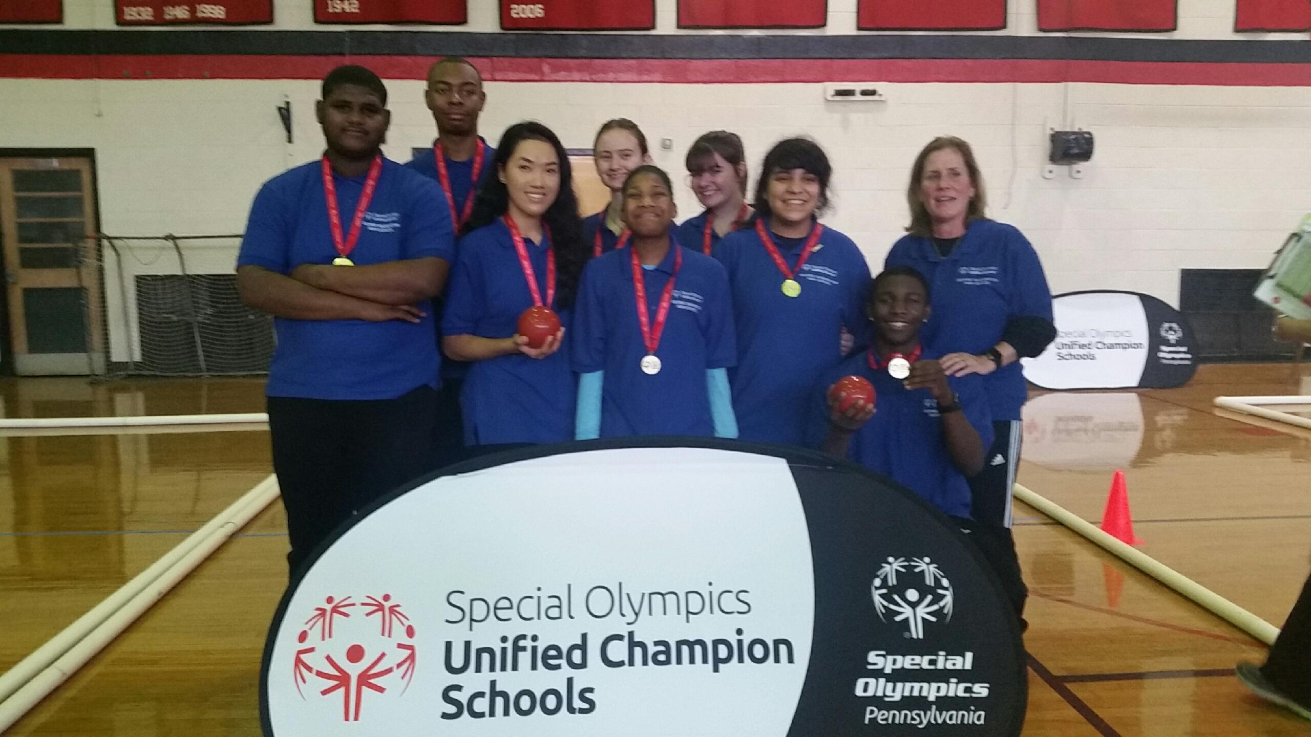 Current Volunteer Needs Special Olympics Pa Philadelphia
