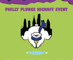 2018 Philly Plunge Kickoff Event Icon