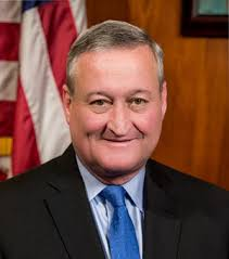 Mayor Jim Kenney Headshot