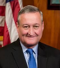 Mayor Jim Kenney Headshot