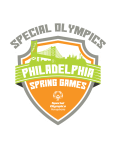Philadelphia Spring Games Logo