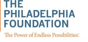 The Philadelphia Foundation Logo