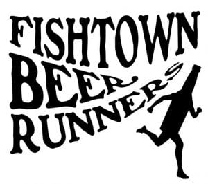 Fishtown Beer Runners Logo