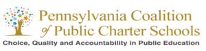 Pennsylvania Coalition of Public Charter School logo